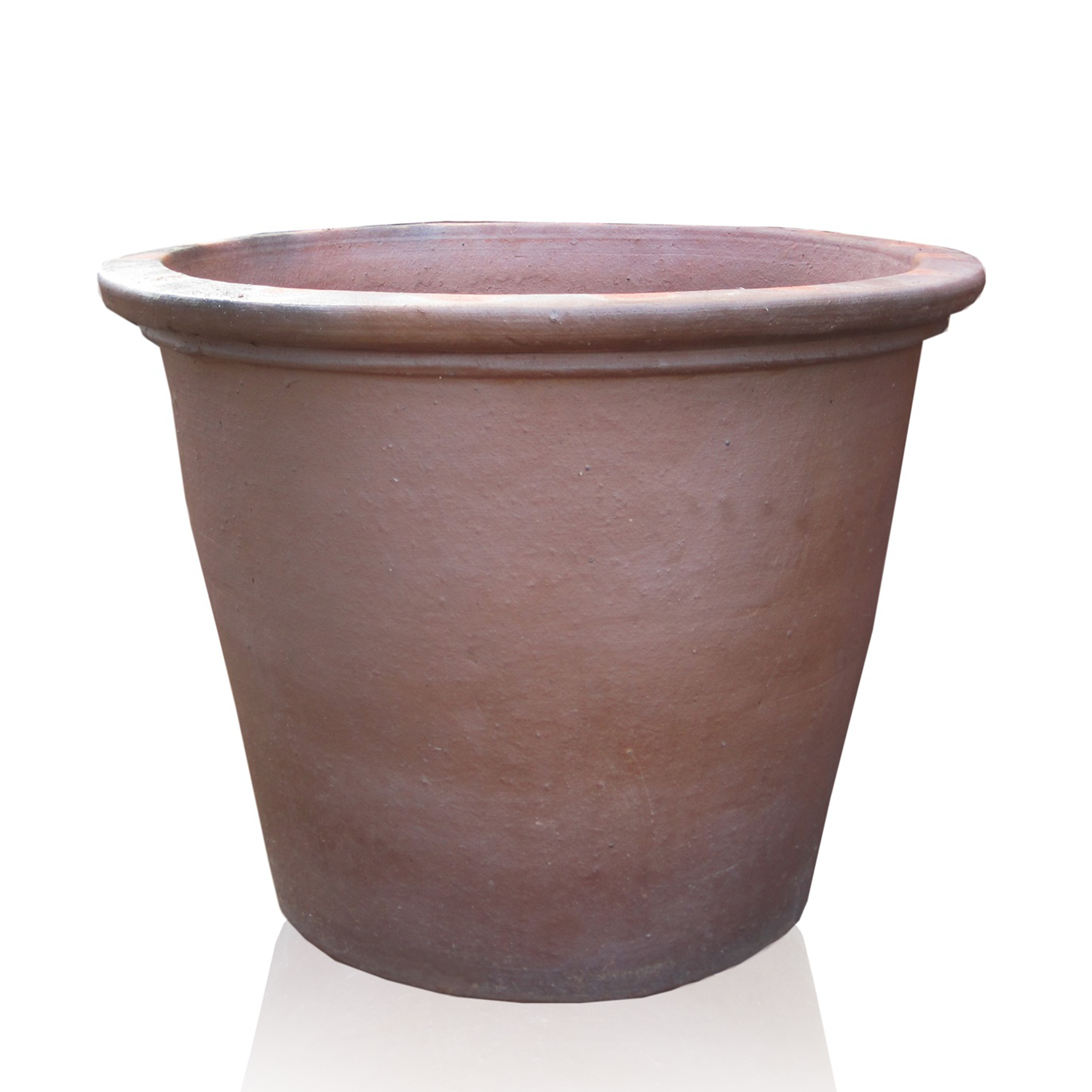 Hat Pot Rustic